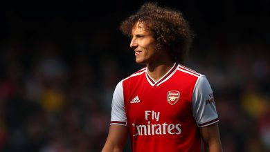 Photo of Arsenal information LIVE: David Luiz set to depart on FREE switch, Rob Holding's cryptic message amid sale rumours