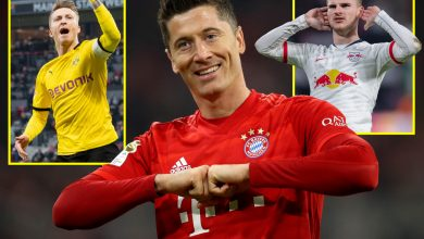 Photo of Bundesliga for dummies: Prime scorers, present standings, stars to be careful for and find out how to hear reside