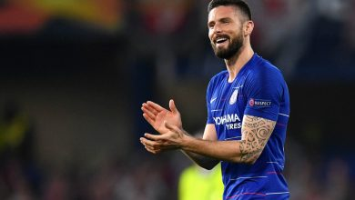 Photo of Chelsea give one-year contract extensions to Olivier Giroud and Willy Caballero