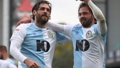 Photo of Danny Graham places his PFA Workforce of the 12 months award up for raffle with goal to lift greater than £10,000 for NHS throughout coronavirus pandemic