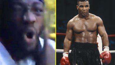 Photo of Deontay Wilder offers savage evaluation of Mike Tyson's profession in basic video, talks defeats to Evander Holyfield and Lennox Lewis