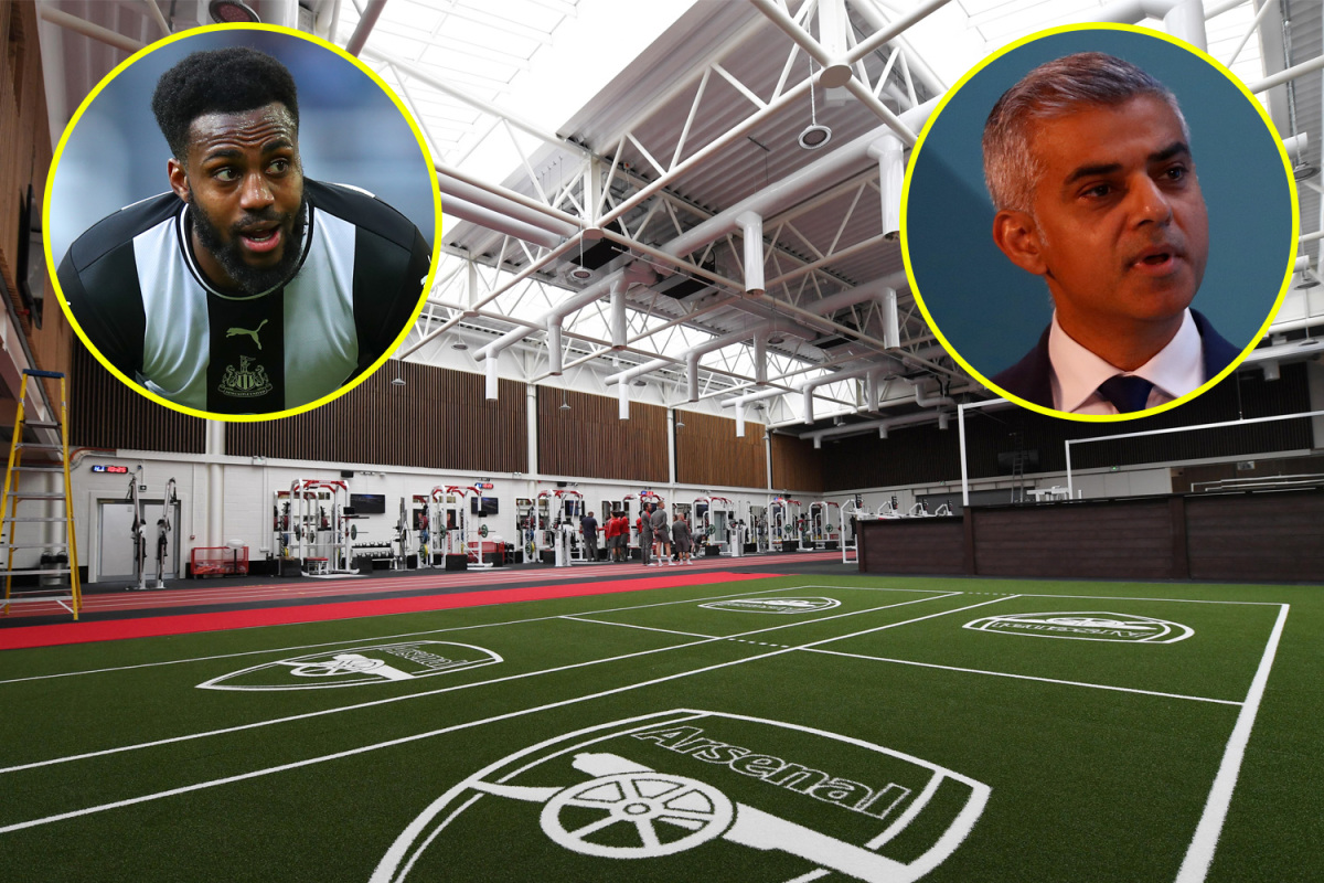 Photo of Soccer information LIVE: Premier League stars inform golf equipment they WON'T return to coaching, Khan opposes soccer resuming in London, impartial stadiums might NOT be required