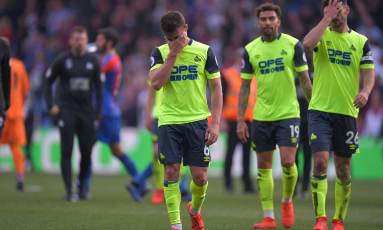Forget Derby County – Why Huddersfield are the worst team in Premier League history