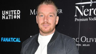 Photo of Jamie O'Hara says League Two and Nationwide League ought to MERGE to save lots of decrease league soccer after coronavirus disaster – 'It's a shambles, it must occur'