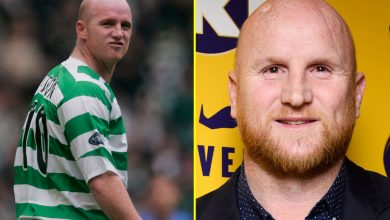 Photo of John Hartson opens up about how playing 'managed each second' of his life and his ongoing restoration from habit