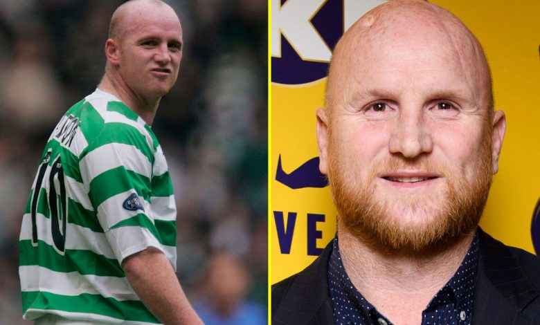John Hartson opens up about how gambling 'controlled every moment' of his life and his ongoing recovery from addiction