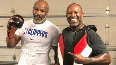 Photo of Mike Tyson explains why he's been vegan since 2010 as former heavyweight champion in 'greatest form ever' forward of attainable comeback
