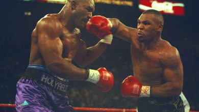 Photo of Mike Tyson vs Evander Holyfield 3: Evaluating the legendary heavyweight rivals of their 50s forward of attainable struggle