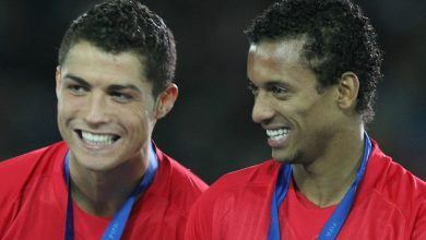 Photo of Nani reveals what it was like dwelling with Cristiano Ronaldo at Manchester United with the present Juventus star being extremely aggressive