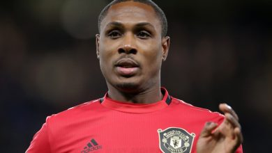 Photo of Odion Ighalo 'very shut' to agreeing Manchester United contract extension, says agent