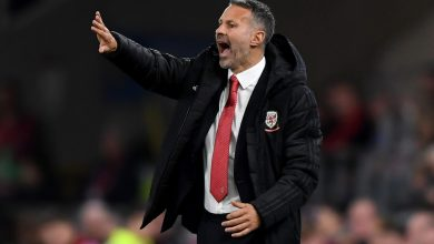 Photo of Ryan Giggs admits he hopes Wales might be like 'implausible' runaway Premier League leaders Liverpool