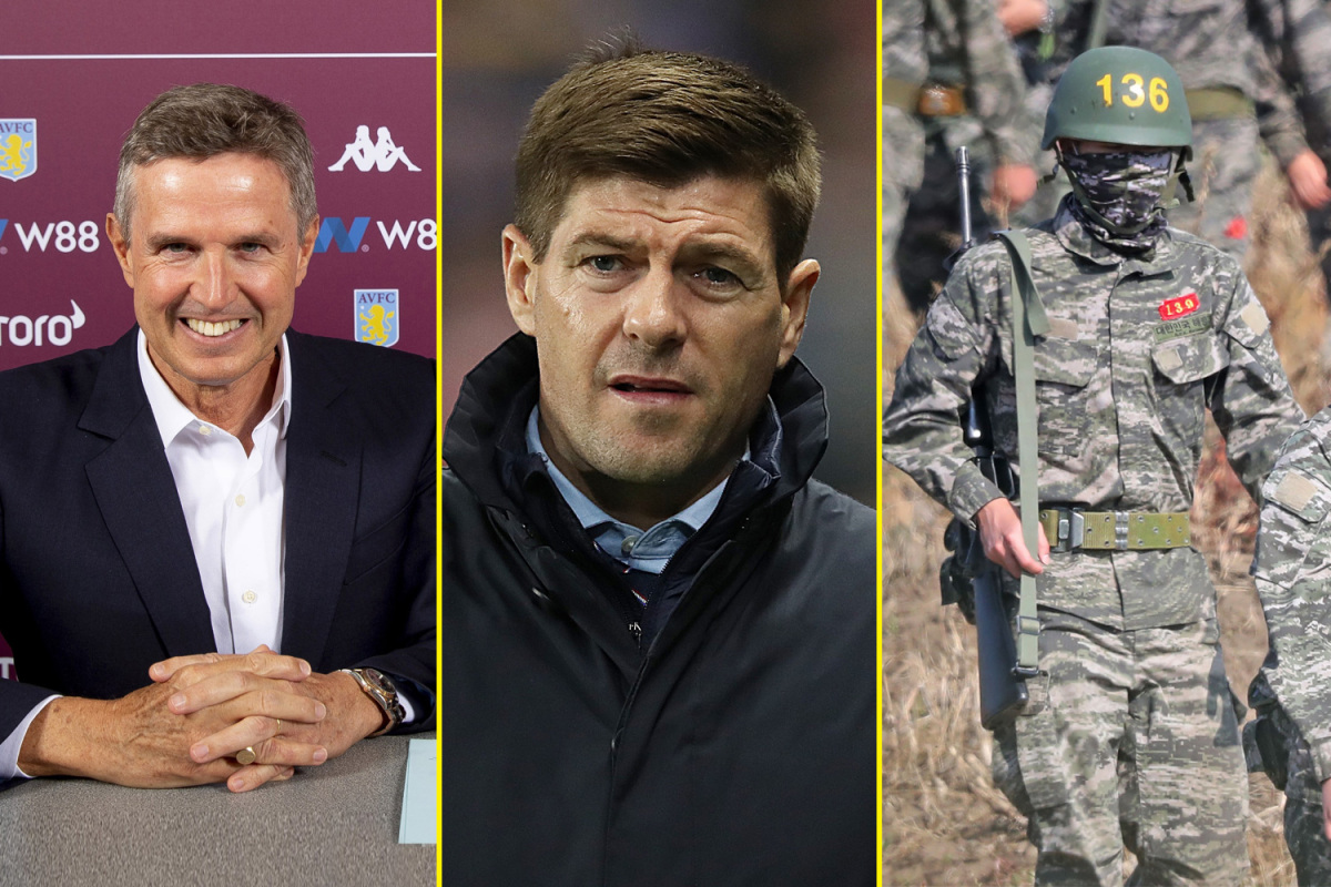 Photo of Sports activities information LIVE: Bundesliga cleared to return, Aston Villa in opposition to impartial venues, Steven Gerrard desires Rangers to battle Celtic 'till the top'
