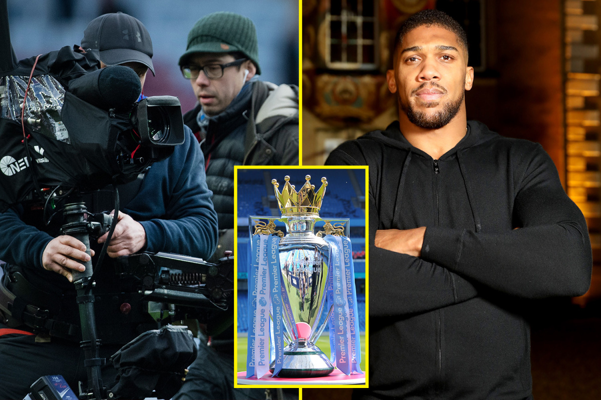 Photo of Sports activities information LIVE: Bundesliga restart date confirmed, Anthony Joshua vs Tyson Fury talks denied, Lionel Messi was in awe of Thierry Henry