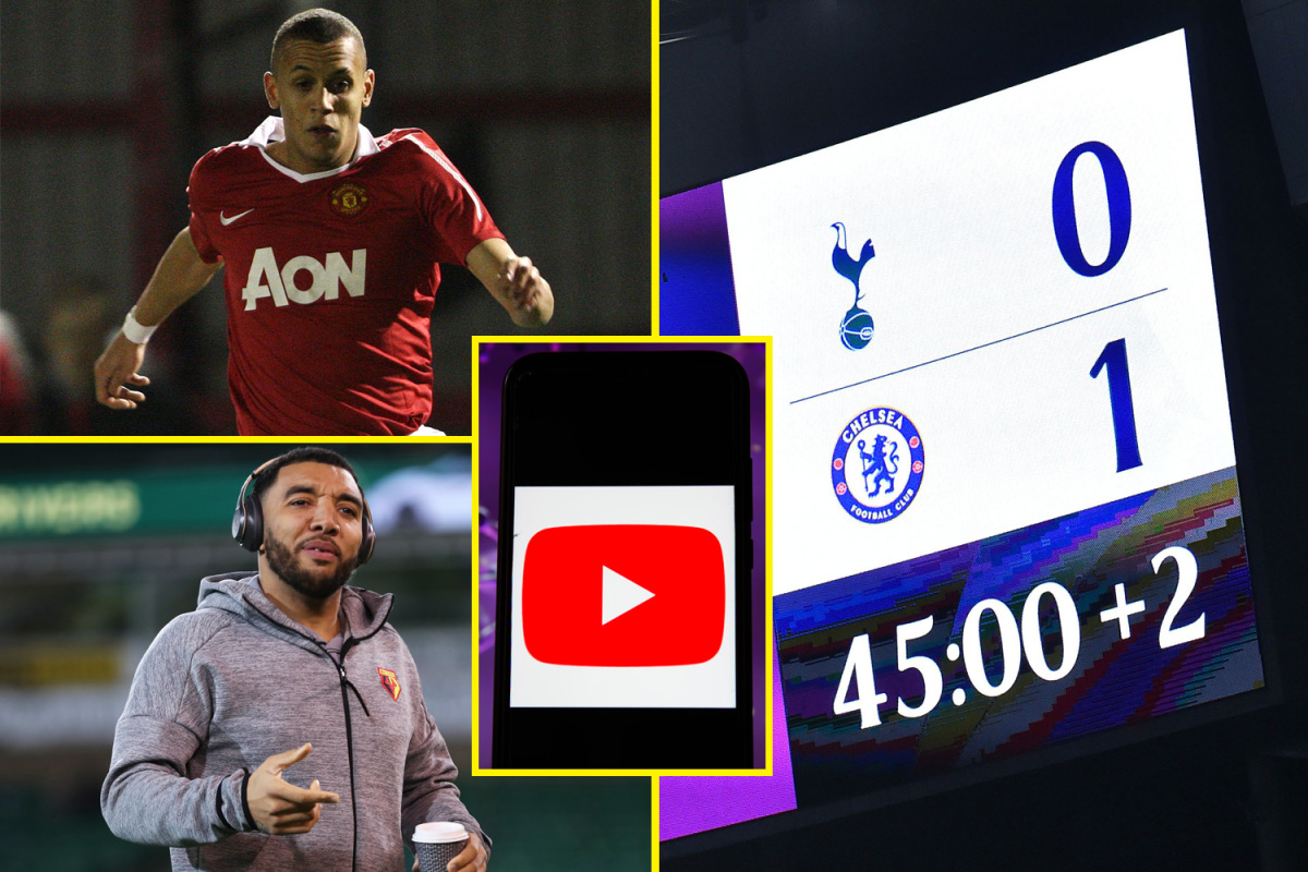 Photo of Sports activities information LIVE: EFL chief points authorized warning if Premier League block promotion, beneath 45 minute halves proposal, Morrison 'was near Gazza' says Man United coach