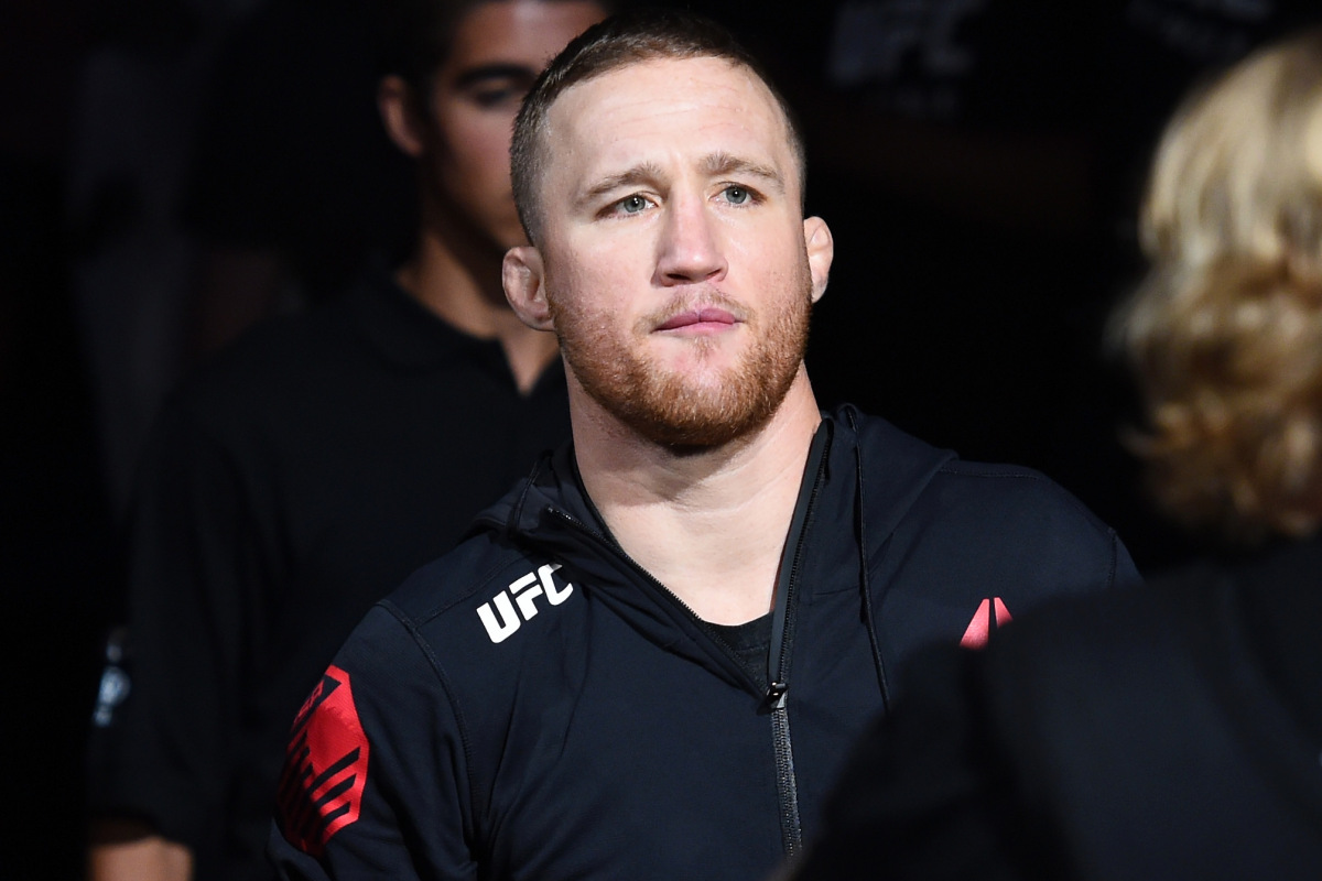 Who is Justin Gaethje? Tony Ferguson's opponent at UFC 249 has two defeats on his record and wants to fight Conor McGregor