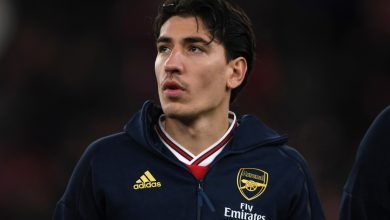 Photo of Younger Premier League stars threat entering into 'vicious circle' financially in the event that they don't spend money on their futures now, claims Arsenal's Hector Bellerin