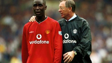 Photo of Andy Cole explains what made Sir Alex Ferguson 'completely phenomenal' as supervisor at Manchester United