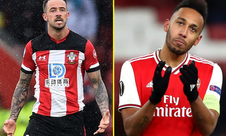 Arsenal news LIVE: Ings tipped as Aubameyang replacement, build-up to Brighton clash as Gunners aim to bounce back