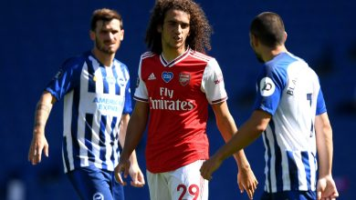 Photo of Arsenal information LIVE: What Guendouzi instructed Maupay and Brighton gamers, Meunier to affix Dortmund, Mino Raiola plotting wonderkid swap deal, Joe Hart to exchange Bernd Leno