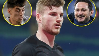 Photo of Chelsea switch information LIVE: RB Leipzig troll Tottenham as Werner deal is confirmed, Havertz sends Blues followers into overdrive