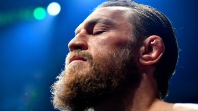 Photo of Conor McGregor provides first interview explaining UFC retirement: 'I don't actually give a f***, I'm over it'