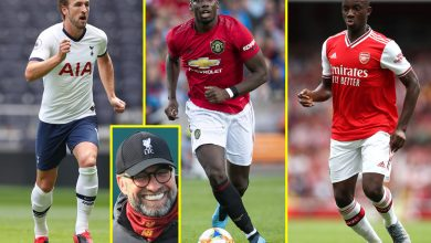 Photo of Eight causes we're excited for Premier League's return, together with superior fixtures, wonderkids and returning Manchester United and Tottenham stars