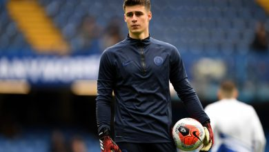Photo of Ex-Chelsea goalkeeper Rob Inexperienced compares Kepa Arrizabalaga's robust Premier League begin to David de Gea's at Manchester United