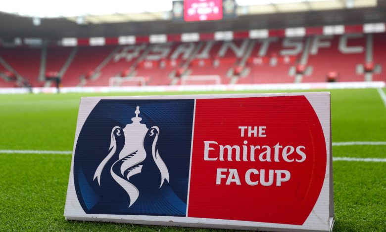 FA Cup semi-final draw: Manchester United vs Chelsea, Arsenal to play Man City or Newcastle