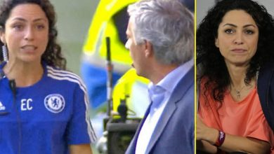 Photo of Former Chelsea physician Eva Carneiro appears to be like again on row with Jose Mourinho and requires a 'change of tradition' in soccer