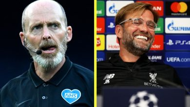 Photo of Liverpool boss Jurgen Klopp known as Mike Dean 'Father Christmas' throughout Everton conflict as a result of lockdown beard