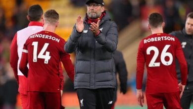 Photo of Liverpool information LIVE: Newest as Reds can win title TONIGHT, a number of membership departures confirmed, Thiago Alcantara switch eyed