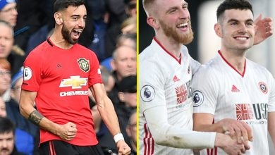 Photo of Man United vs Sheffield United LIVE commentary: Updates from Outdated Trafford as Martial fires residence wonderful hat-trick