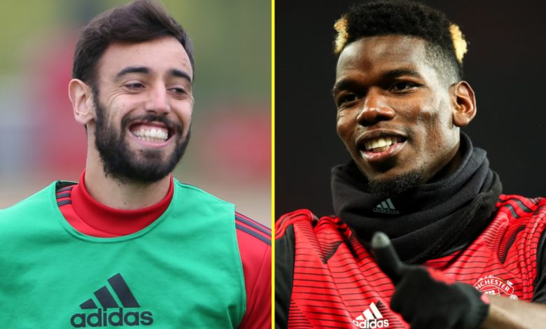 Manchester United news LIVE: Amazing fans mosaic unveiled at Old Trafford, Incredible Fernandes revelation, Sancho transfer update