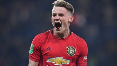Photo of Manchester United information LIVE: Aubameyang advised to signal, McTominay indicators new contract, switch battle with Spurs for £22m starlet