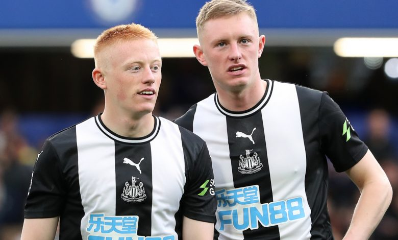 Matty Longstaff set to quit Newcastle to join Serie A side Udinese in a deal worth 30 TIMES his current contract – reports