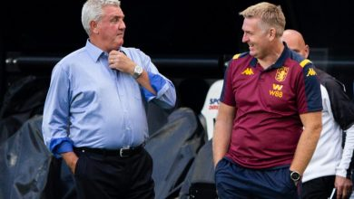 Photo of Newcastle supervisor Steve Bruce provides trustworthy evaluation of previous membership Aston Villa's probabilities of Premier League survival