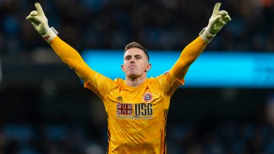 Photo of Ole Gunnar Solskjaer backs Dean Henderson to turn out to be Manchester United and England No.1