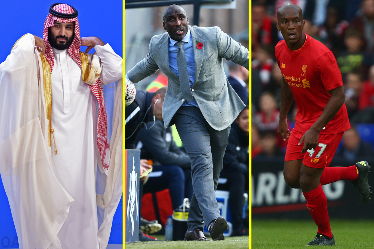 Premier League and sports news LIVE: Andre Wisdom out of intensive care after stabbing, Premier League CEO on Newcastle takeover, Sol Campbell leaves Southend