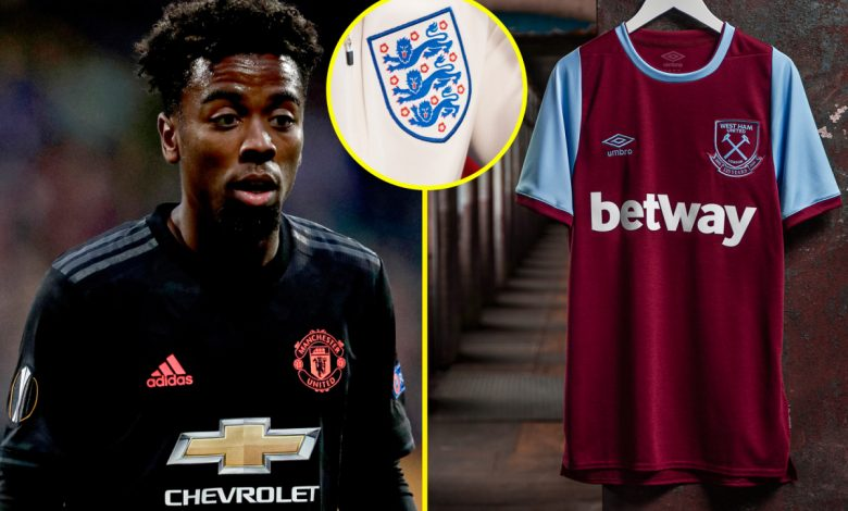 Premier League and sports news LIVE: Angel Gomes to leave Manchester United tomorrow, FA announces 124 redundancies, West Ham unveil 125th anniversary kit