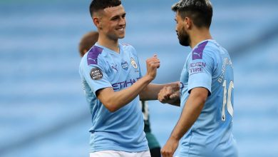 Photo of Premier League and sports activities information LIVE: Phil Foden stars as Man Metropolis thrash Burnley, Arsenal's Guendouzi escapes FA cost, One constructive COVID-19 lead to newest assessments