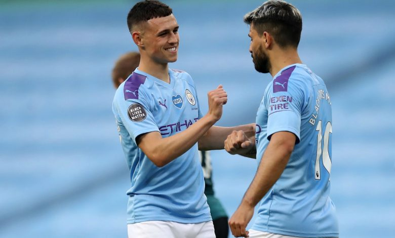 Premier League and sports news LIVE: Phil Foden stars as Man City thrash Burnley, Arsenal's Guendouzi escapes FA charge, One positive COVID-19 result in latest tests