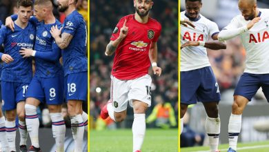 Photo of Premier League prime 4 race: Chelsea, Leicester and Manchester United battling for Champions League spot, however can Sheffield United and Wolves upset the percentages?