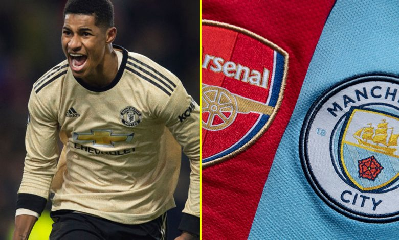 Sports news LIVE: Man United star Marcus Rashford prompts government U-turn, Pep Guardiola fears Man City aren't ready ahead of Premier League restart