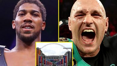 Photo of Sports activities information and gossip LIVE: Fury vs Joshua is 'greatest bout in boxing historical past', League One play-offs confirmed, Prem stars to put on 'Black Lives Matter' on again of shirts