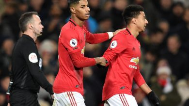 Photo of Tottenham vs Man United LIVE tonight:The right way to watch Premier League conflict – reside stream, TV channel, kick-off time, staff information