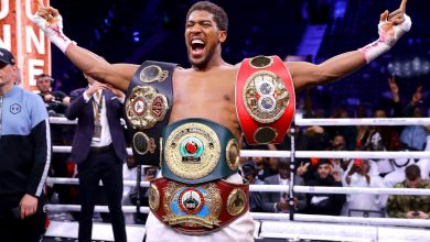 Photo of Anthony Joshua vs Kubrat Pulev: When is AJ's title defence? The place will it happen? What about potential Tyson Fury combat?