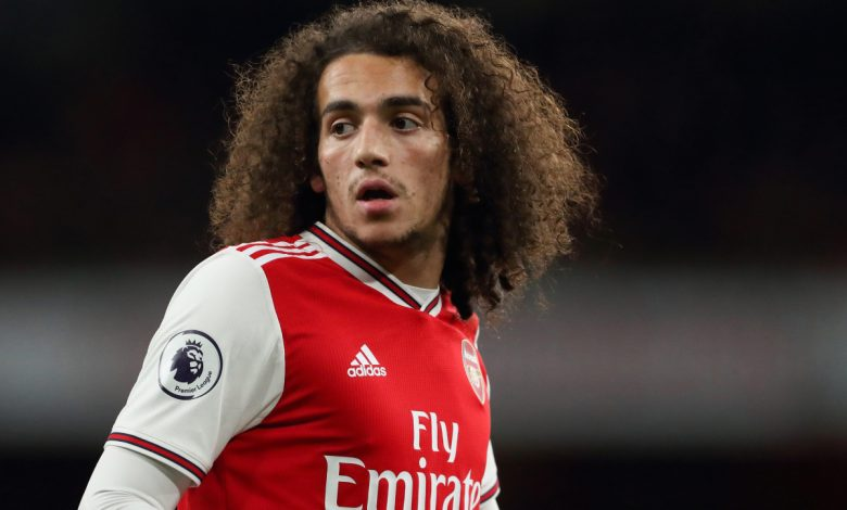 Arsenal news LIVE: Matteo Guendouzi axed from training, William Saliba U-turn, Alexandre Lacazette swap deal mooted
