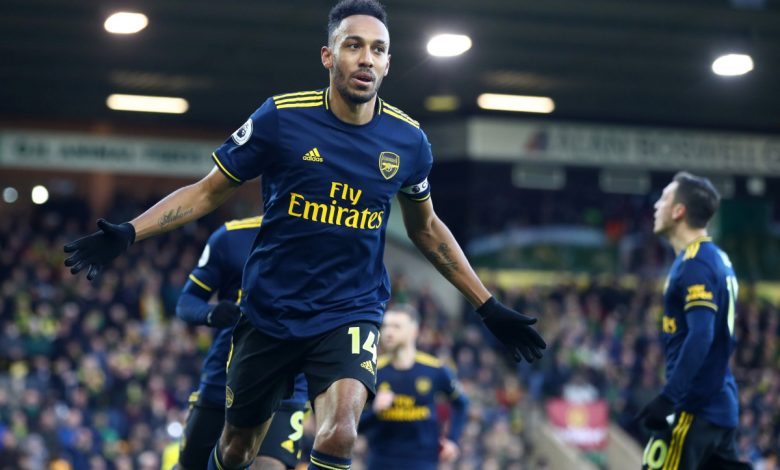 Arsenal vs Norwich LIVE today: Listen to exclusive Premier League commentary as team news is confirmed