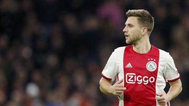 Photo of Brighton signal Netherlands worldwide Joel Veltman from Ajax for undisclosed payment