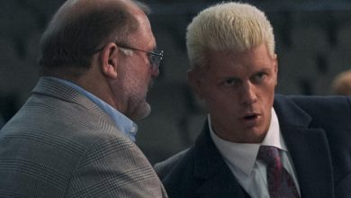 Photo of EXCLUSIVE: Cody Rhodes says the one technique to discover out if a modern-day 4 Horsemen would work in AEW can be to strive it